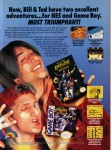 Bill and Ted adventures para NES