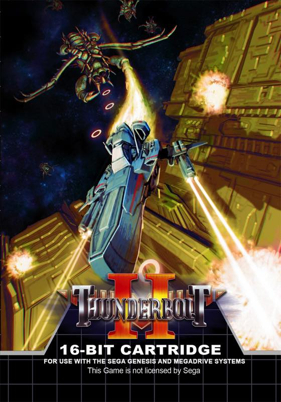 Thunderbolt II -