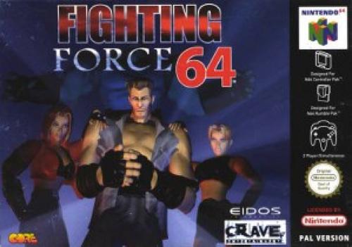 fighting-force-n64