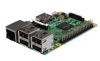 Raspberry 3B Plus