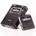 MegaSD para Sega Mega Drive y Genesis