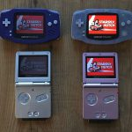 Comparacion pantallas GBA