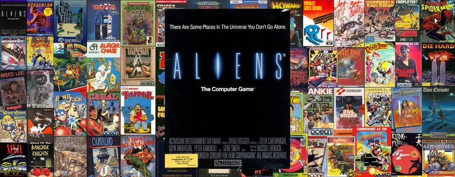 Aliens de Activision