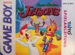 The Jetsons Robot Panic para Nintendo Game Boy