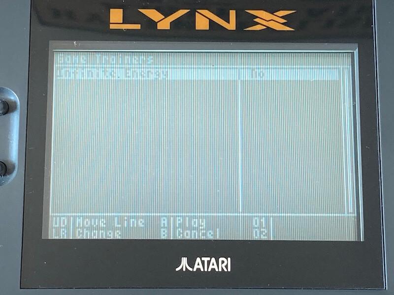 GameDrive Lynx Trucos