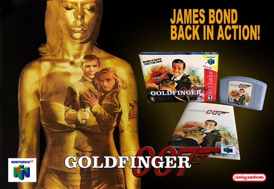 Goldfinger64