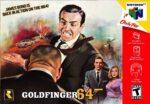 Goldfinger N64