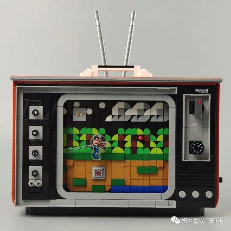 Famicom Lego AliExpress
