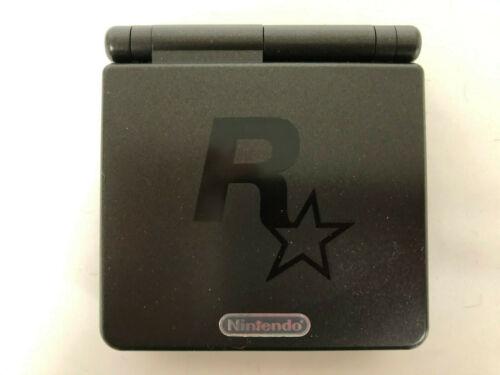 GBA Rockstar Edition