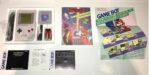 Consola Game Boy nueva a la venta