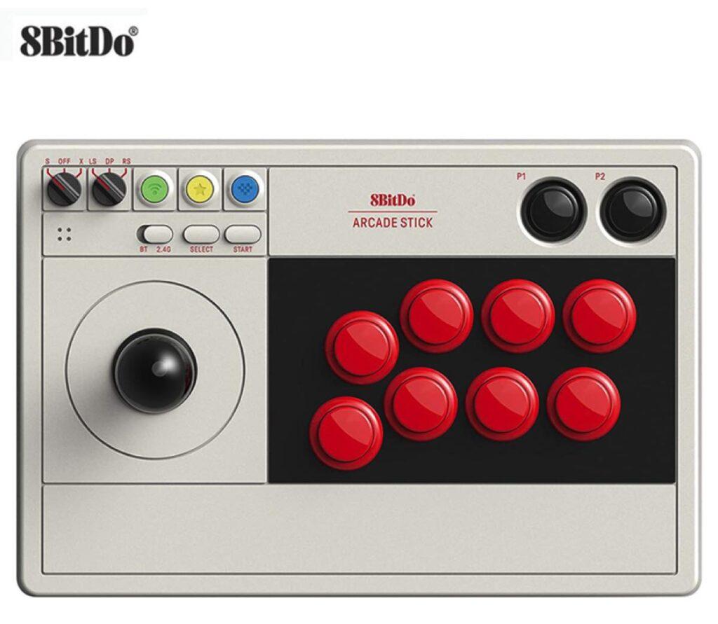 Comprar 8bitdo arcade stick