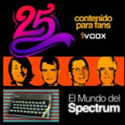 El mundo del Spectrum 25 aniversario