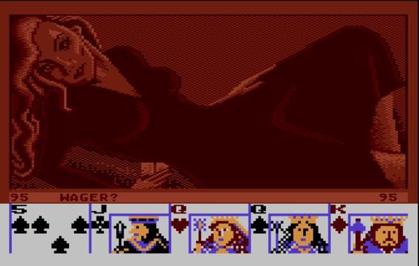 Jugar a Atari XL online