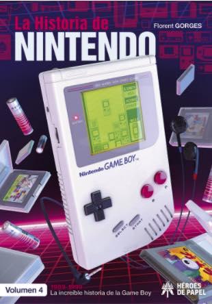 Historia Nintendo Volumen 4