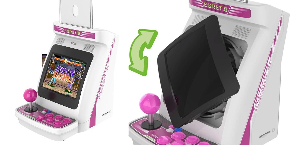 Taito Mini Arcade