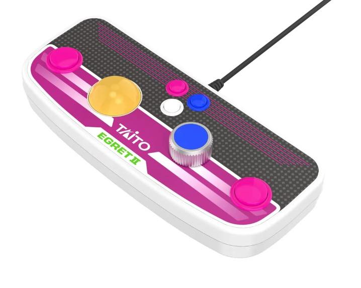 Paddle Taito Arcade Mini