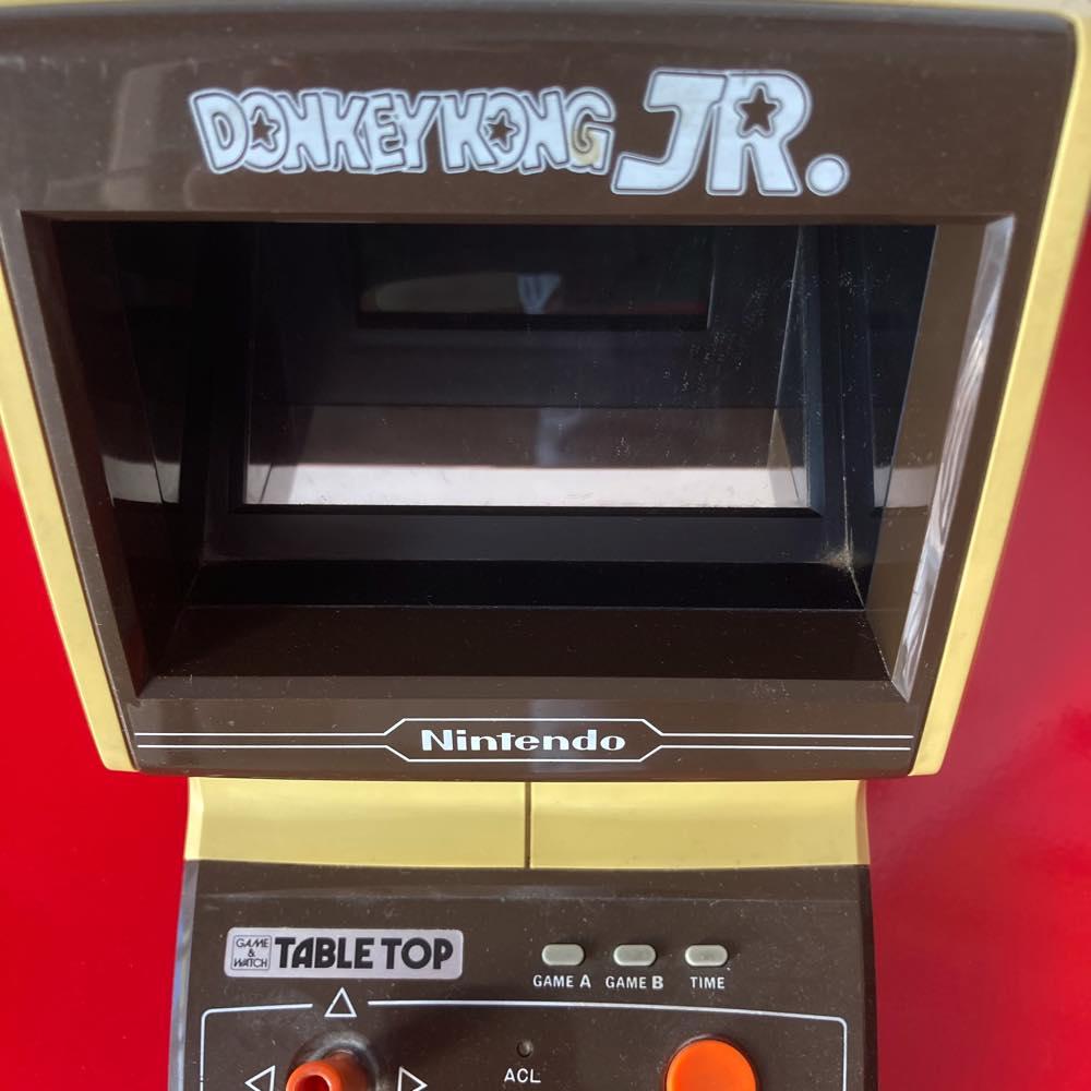 Donkey Kong Jr en el C64