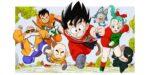 Los diez mejores juegos retro de Dragon Ball