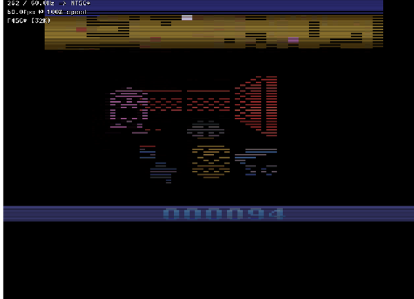 DOOM en Atari 2600