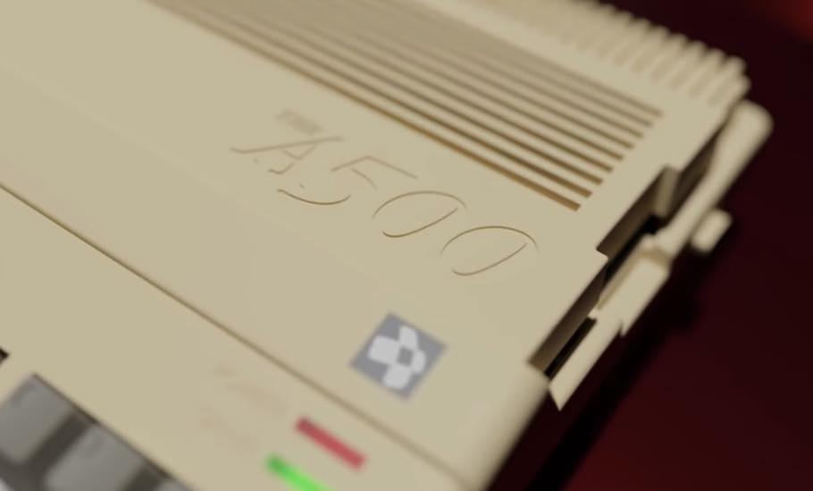 The A500 Mini