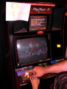 Nintendo PlayChoice 10 a la venta en la GameFest 2011