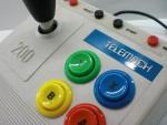 Joystick TeleMach 200 Super Nintendo NUEVO