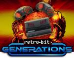 Anuncio retrobits generations
