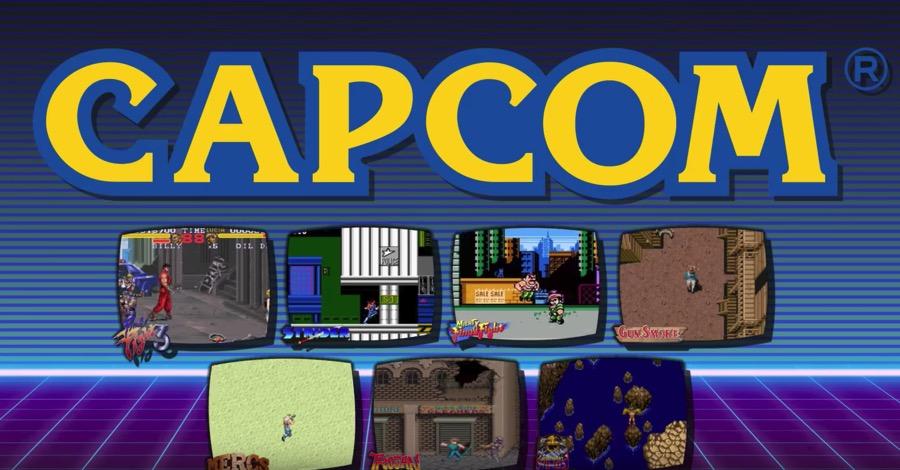 Juegos que vienen en la RetroCade