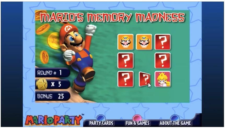 Restauran Mas De 30 Juegos Flash De Nintendo