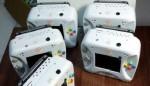 Dreamcast de juguete. Esta foto no tiene nada que ver con el contenido del post