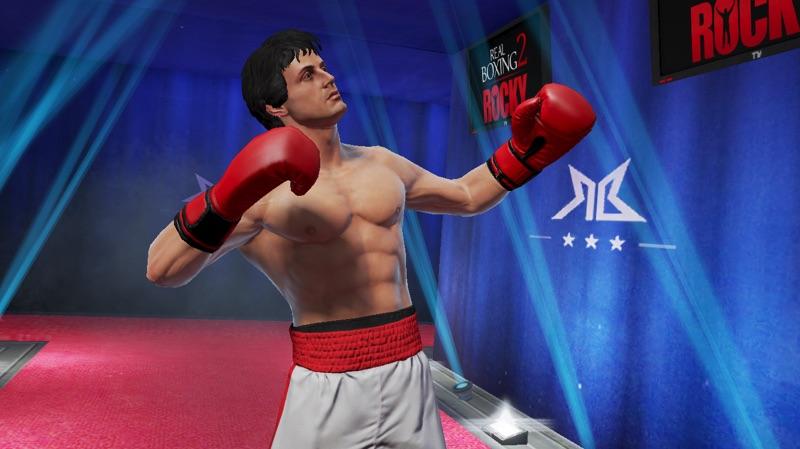 Rocky para iOS