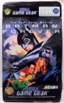 Batman Forever Game Gear