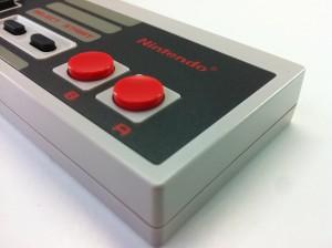 El mando nuevo de NES todo un icono