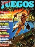 Revista Super Juegos para todos número 6