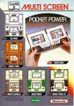 Flyer Game Watch de Nintendo