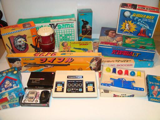 Lote de máquinas vintage Nintendo