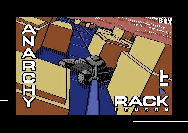 Anarchy C64