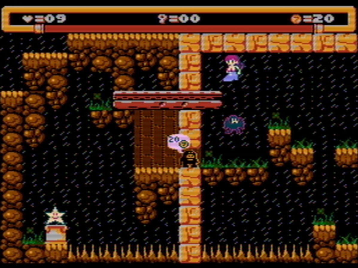 Imagen de Bootee para Nintendo NES