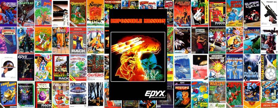IM C64 Portada