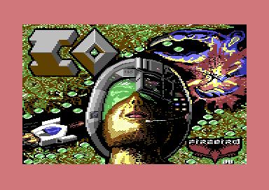 IO C64