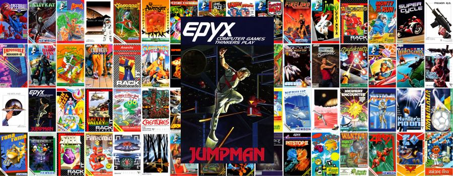 jumpman c64 portada