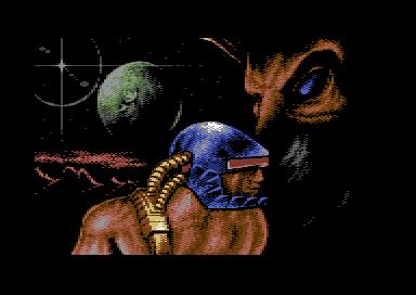 Rubicon para C64