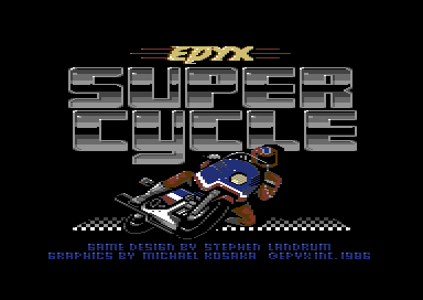 Super Cycle