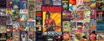 Juego Rambo para Commodore 64