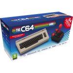 Commodore 64 mini versión Española