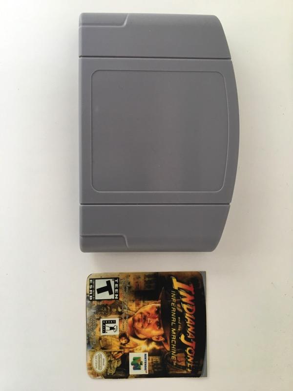 Comprar Juegos Repro De Nintendo 64 Ya Estan Aqui Videojuegos Horacio