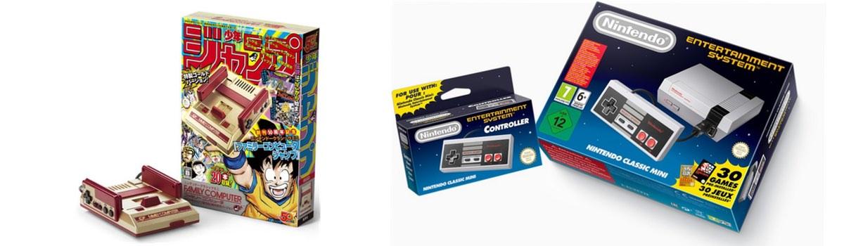 Comprar NES Classic Mini en 2018