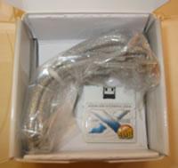 El DS-Xtreme tal y como viene en su caja