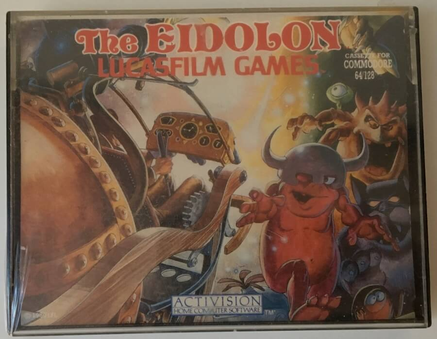 Eidolon de Lucas Games