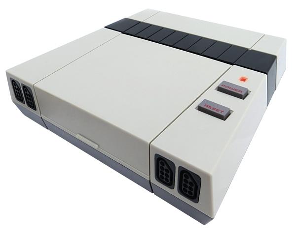 NES HDMI